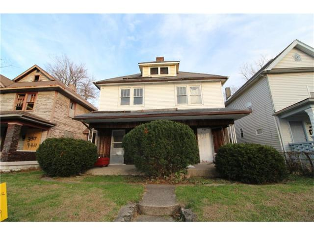 3315 Graceland Avenue, Indianapolis, IN 46208 (MLS #21526536) :: Indy Scene Real Estate Team