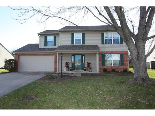 201 Brooks Bend, Brownsburg, IN 46112 (MLS #21526594) :: Len Wilson & Associates