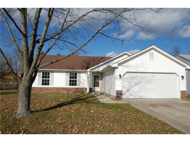 5040 Donner Lane, Indianapolis, IN 46268 (MLS #21526639) :: The Gutting Group LLC