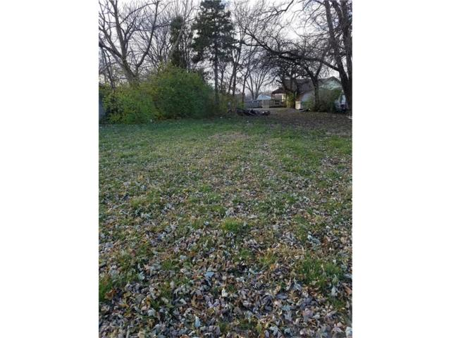 1732 S Belmont Avenue, Indianapolis, IN 46221 (MLS #21526813) :: The ORR Home Selling Team