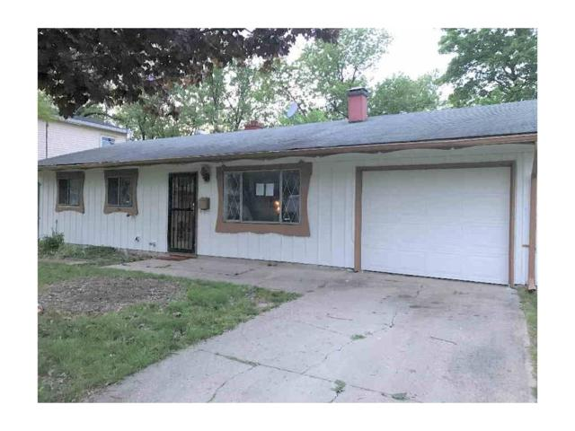 9608 E 39TH Street, Lawrence, IN 46235 (MLS #21526820) :: Indy Scene Real Estate Team
