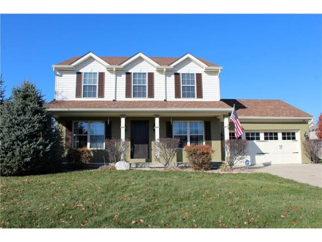 7210 Silver Lake Drive, Indianapolis, IN 46259 (MLS #21526974) :: RE/MAX Ability Plus
