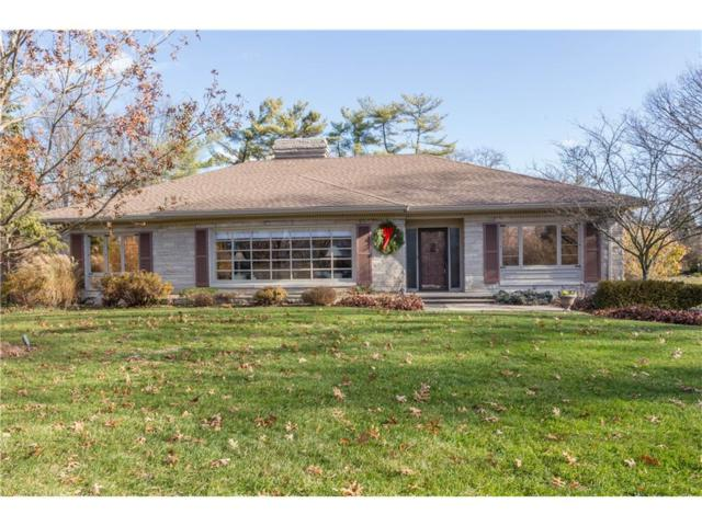 10 E 70th Street, Indianapolis, IN 46220 (MLS #21526984) :: Indy Scene Real Estate Team