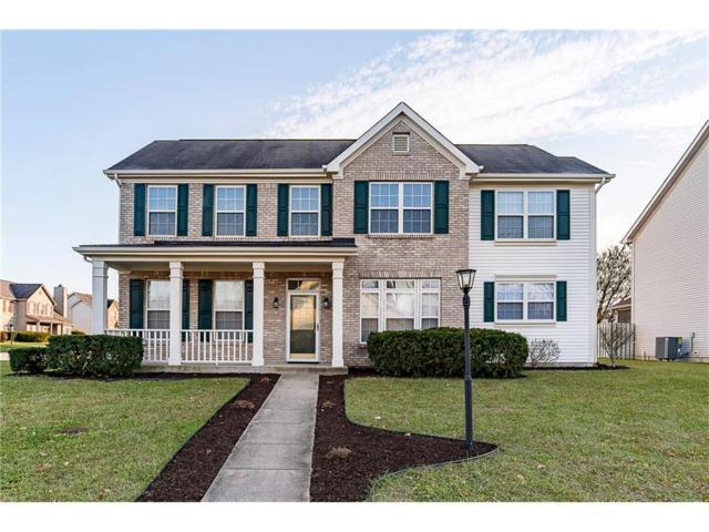 11135 Winterwood Lane, Lawrence, IN 46235 (MLS #21526987) :: Indy Scene Real Estate Team