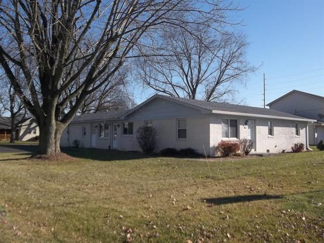 427 N Meridian Street, Pittsboro, IN 46167 (MLS #21527008) :: Heard Real Estate Team