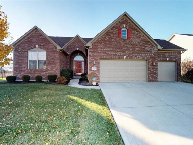 7102 Langham Court, Indianapolis, IN 46259 (MLS #21527035) :: RE/MAX Ability Plus