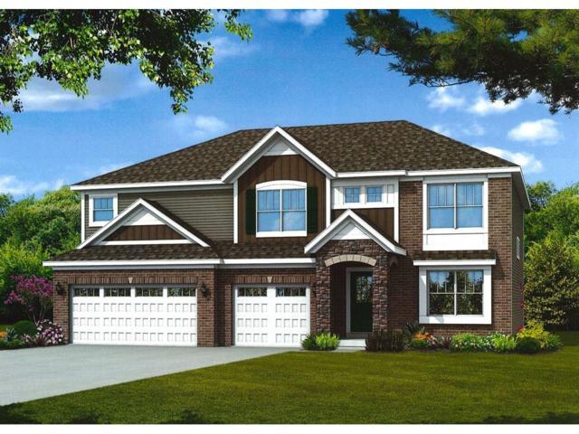 909 Parker Lane, Westfield, IN 46074 (MLS #21527169) :: Heard Real Estate Team