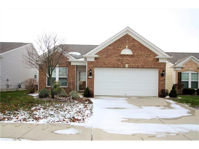 15841 Marsala Drive, Fishers, IN 46037 (MLS #21527171) :: Heard Real Estate Team