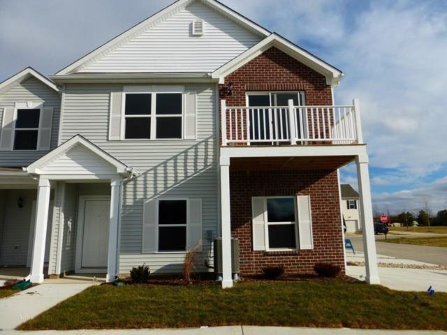 12015 Zircon Lane #700, Fishers, IN 46038 (MLS #21527258) :: Indy Scene Real Estate Team