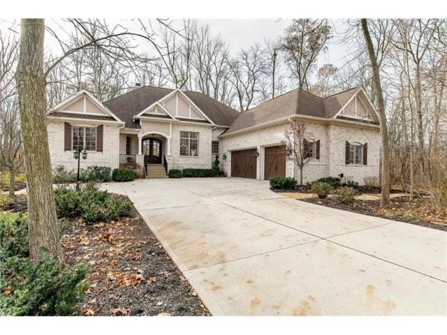 23224 Marin Drive, Cicero, IN 46034 (MLS #21527273) :: The Gutting Group LLC