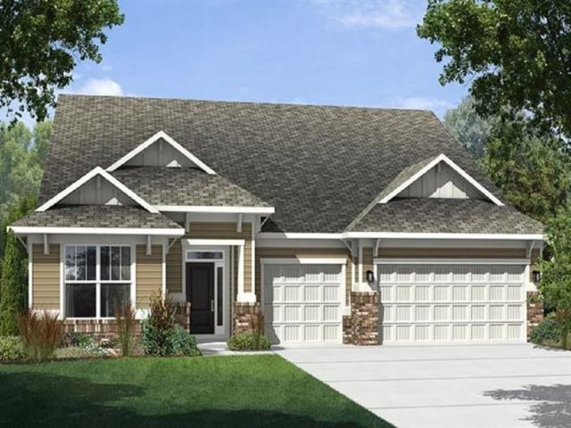 10124 Goose Rock Lane, Indianapolis, IN 46239 (MLS #21527350) :: RE/MAX Ability Plus
