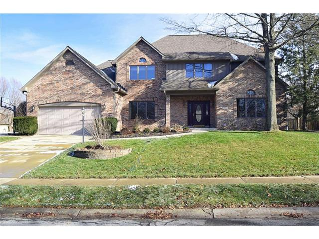 8447 Admirals Landing, Indianapolis, IN 46236 (MLS #21527356) :: Heard Real Estate Team