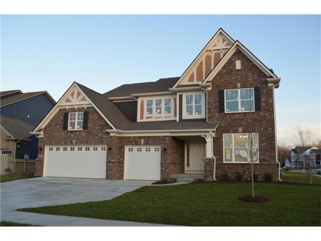 10251 Lemberger Boulevard, Zionsville, IN 46077 (MLS #21527368) :: Len Wilson & Associates