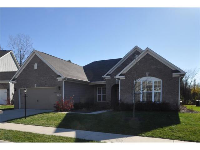 7363 Red Maple Drive, Zionsville, IN 46077 (MLS #21527405) :: The Gutting Group LLC