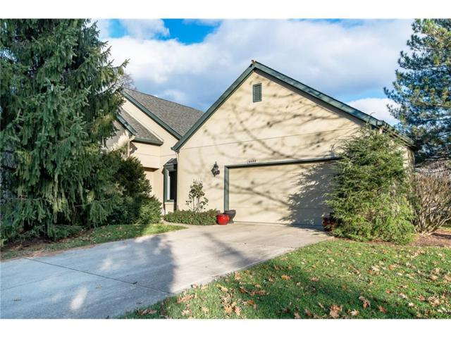 4489 Clairborne Way, Indianapolis, IN 46228 (MLS #21527428) :: Indy Scene Real Estate Team