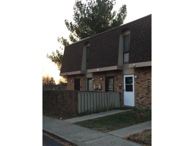 1338 Tishman Lane, Indianapolis, IN 46260 (MLS #21527438) :: The Gutting Group LLC