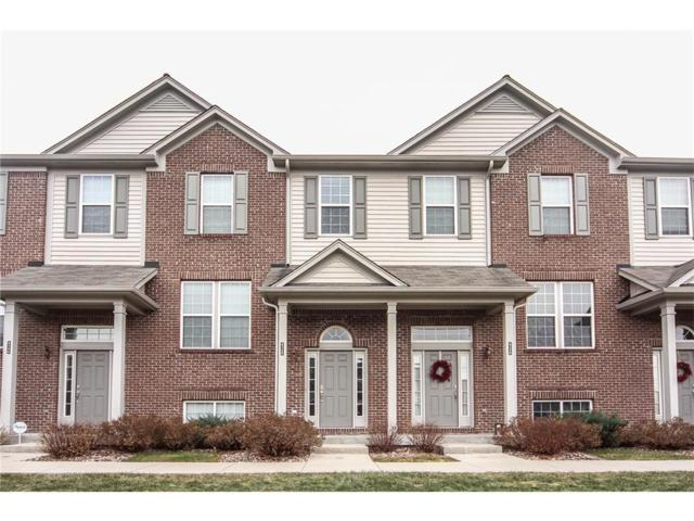 8348 Codesa Way, Indianapolis, IN 46278 (MLS #21527457) :: The ORR Home Selling Team