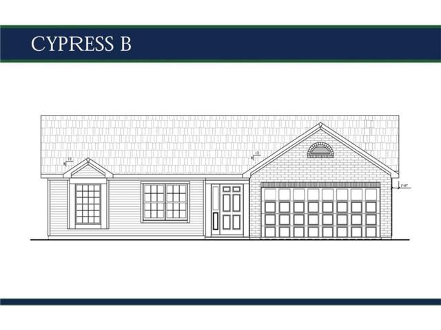 564 Gondola Run, Greenfield, IN 46140 (MLS #21527549) :: Indy Scene Real Estate Team
