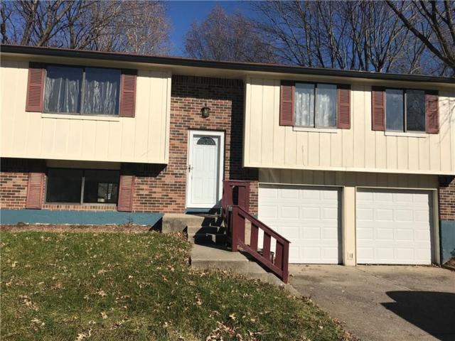 926 Yellow Pine Court, Indianapolis, IN 46217 (MLS #21527595) :: RE/MAX Ability Plus