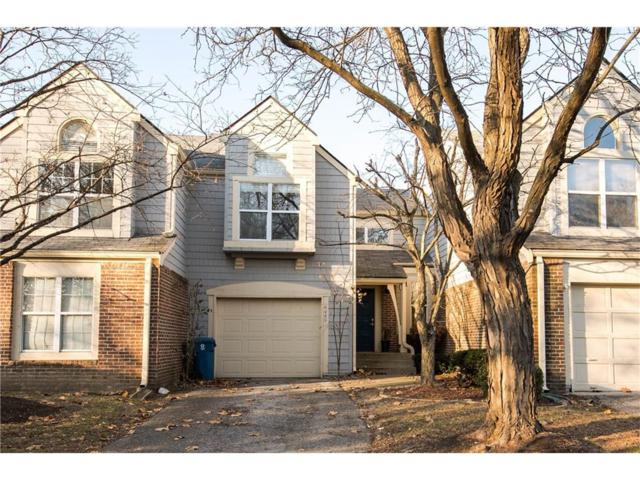 6480 Watham Court, Indianapolis, IN 46250 (MLS #21527612) :: Indy Scene Real Estate Team
