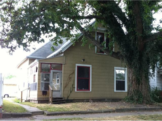 40 N Gladstone Avenue, Indianapolis, IN 46201 (MLS #21527621) :: Indy Scene Real Estate Team