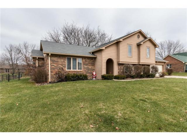 1634 Stanley Road, Plainfield, IN 46168 (MLS #21527661) :: Mike Price Realty Team - RE/MAX Centerstone