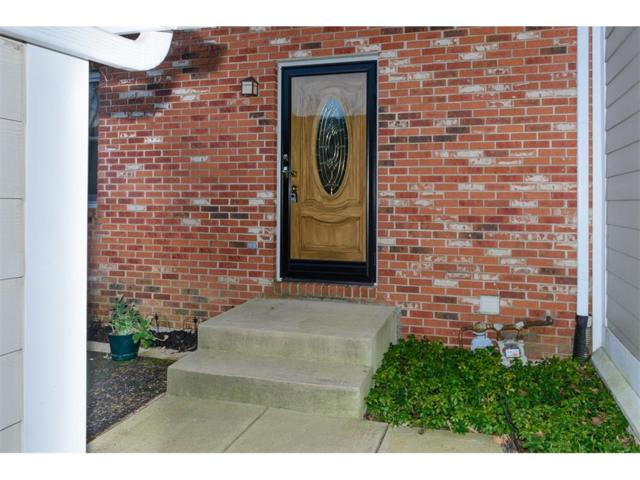 193 Amys Run Court, Carmel, IN 46032 (MLS #21527662) :: The ORR Home Selling Team