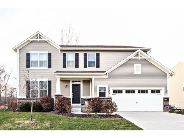 4846 Shakamak Court, Indianapolis, IN 46239 (MLS #21527672) :: RE/MAX Ability Plus