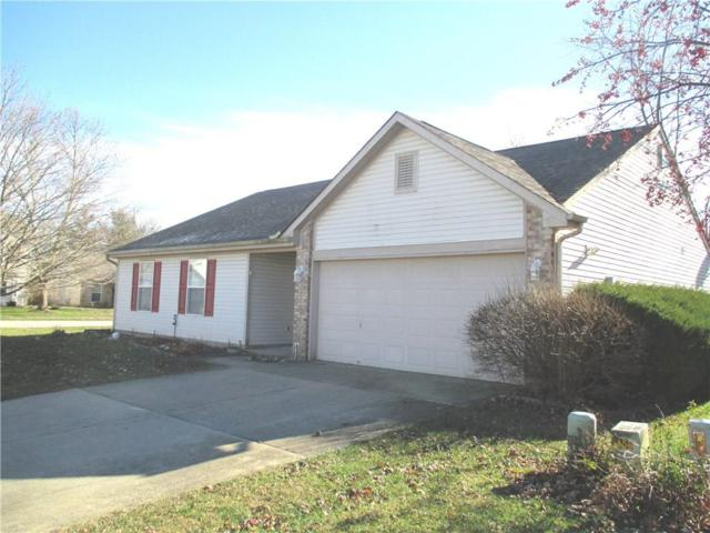 763 Woodcote Lane, Brownsburg, IN 46112 (MLS #21527675) :: Mike Price Realty Team - RE/MAX Centerstone