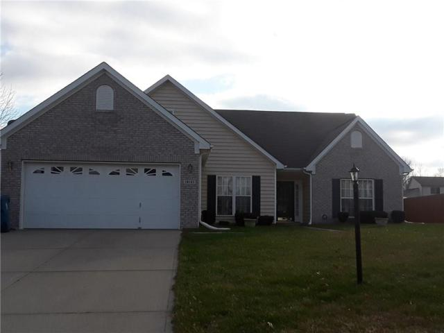 10121 Gate Drive, Indianapolis, IN 46239 (MLS #21527684) :: RE/MAX Ability Plus