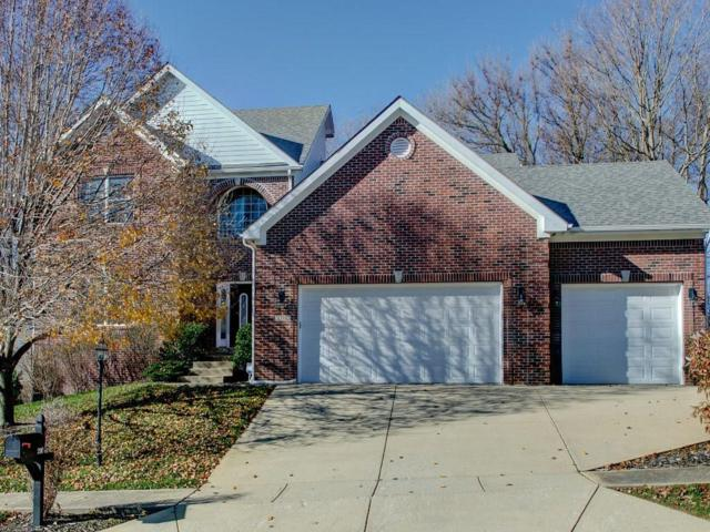 2110 Corsican Circle, Westfield, IN 46074 (MLS #21527686) :: The Gutting Group LLC