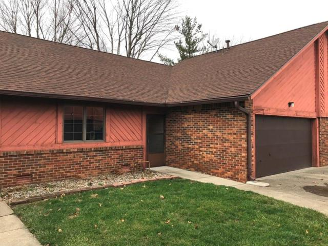 1109 W Market Street C, Crawfordsville, IN 47933 (MLS #21527714) :: Indy Scene Real Estate Team
