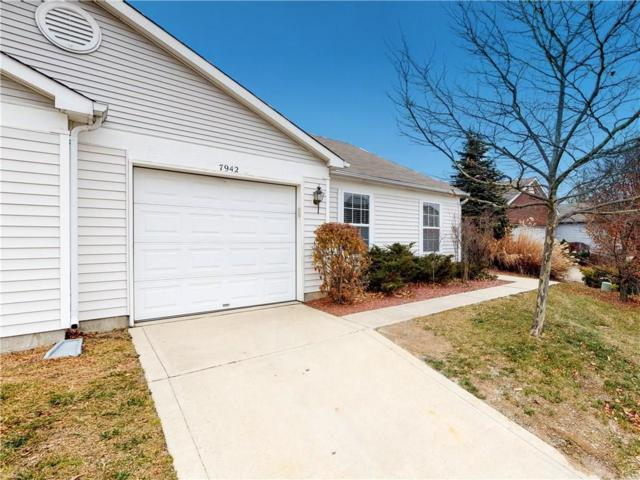 7942 Wildwood Farms Lane, Indianapolis, IN 46239 (MLS #21527737) :: RE/MAX Ability Plus