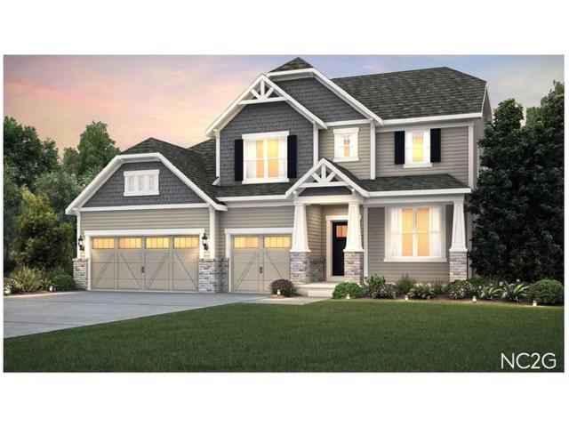 16259 Red Clover Lane, Noblesville, IN 46062 (MLS #21527769) :: The Evelo Team