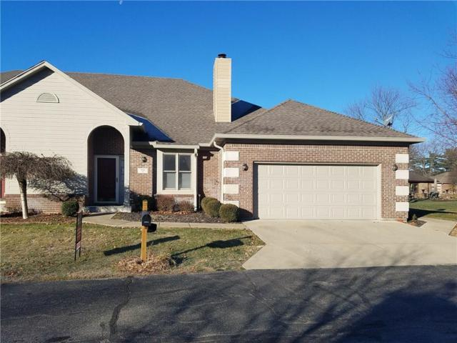 8936 Stonegate Way A, Indianapolis, IN 46227 (MLS #21527784) :: The ORR Home Selling Team