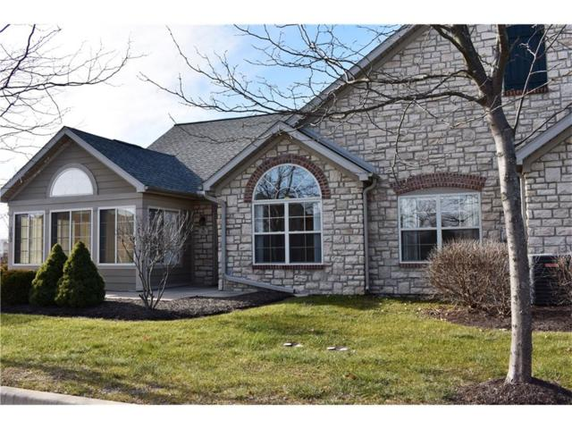 101 Bridgemor Lane, Mooresville, IN 46158 (MLS #21527793) :: Indy Scene Real Estate Team