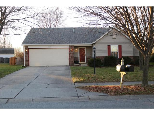 10308 Cerulean Drive, Noblesville, IN 46060 (MLS #21527815) :: The Gutting Group LLC