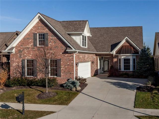 15284 Kampen Circle, Carmel, IN 46033 (MLS #21527825) :: Indy Scene Real Estate Team