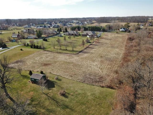 7635 Knapp Road, Indianapolis, IN 46259 (MLS #21527831) :: RE/MAX Ability Plus
