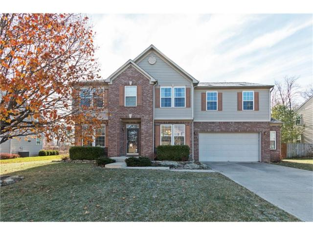 8407 Charleston Way, Avon, IN 46123 (MLS #21527832) :: Mike Price Realty Team - RE/MAX Centerstone