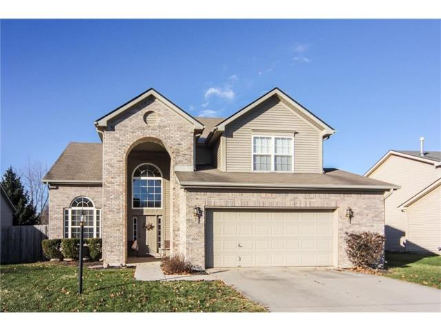 11694 Palisades Court, Fishers, IN 46037 (MLS #21527844) :: Heard Real Estate Team