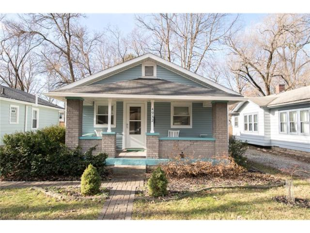 4932 Crittenden Avenue, Indianapolis, IN 46205 (MLS #21527893) :: Indy Scene Real Estate Team