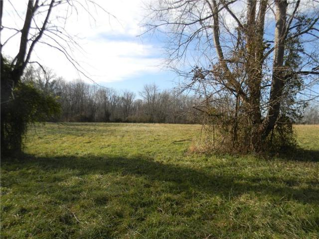 0 N Mann Road, Camby, IN 46113 (MLS #21527896) :: Heard Real Estate Team