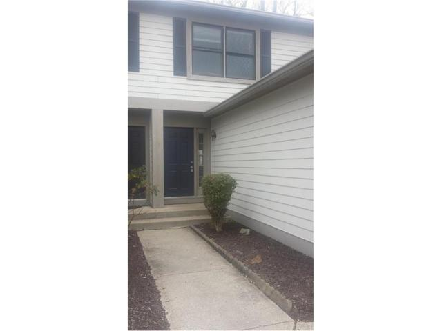 6086 Southbay Drive, Indianapolis, IN 46250 (MLS #21527925) :: Indy Scene Real Estate Team