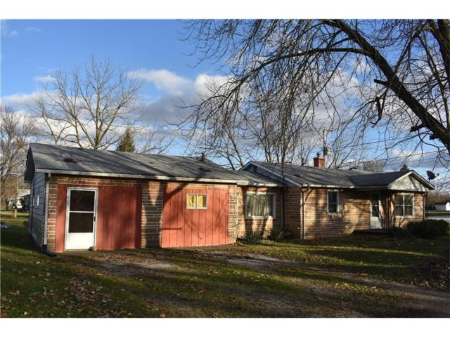 5725 S State Road 39, Clayton, IN 46118 (MLS #21527927) :: Mike Price Realty Team - RE/MAX Centerstone