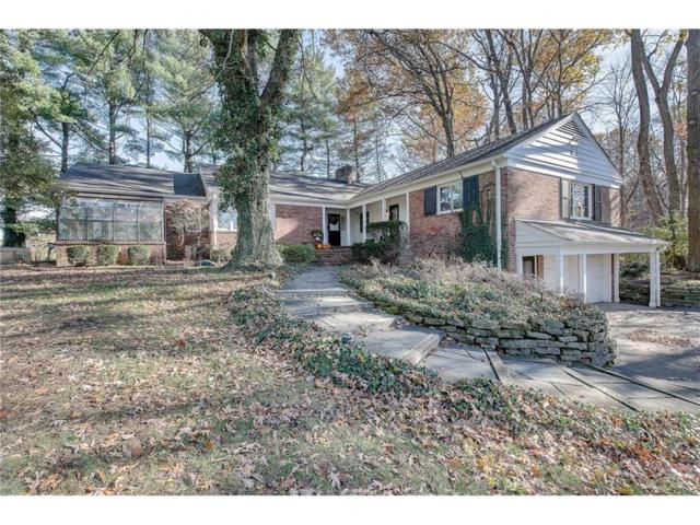 9597 Copley Drive, Indianapolis, IN 46260 (MLS #21527955) :: The Gutting Group LLC