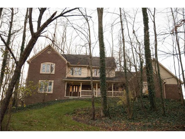 1150 Timber Climb Drive, Avon, IN 46123 (MLS #21527976) :: Heard Real Estate Team