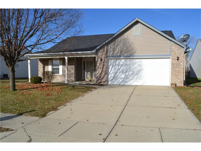 8120 Crumwell Drive, Avon, IN 46123 (MLS #21527985) :: Mike Price Realty Team - RE/MAX Centerstone