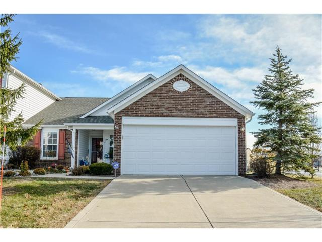 8563 Gold Rush Way, Camby, IN 46113 (MLS #21528001) :: Heard Real Estate Team