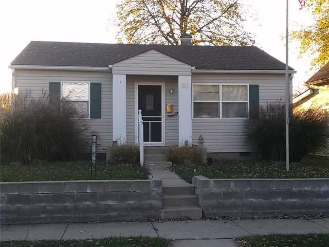 80 N 6th Avenue, Beech Grove, IN 46107 (MLS #21528015) :: Indy Scene Real Estate Team